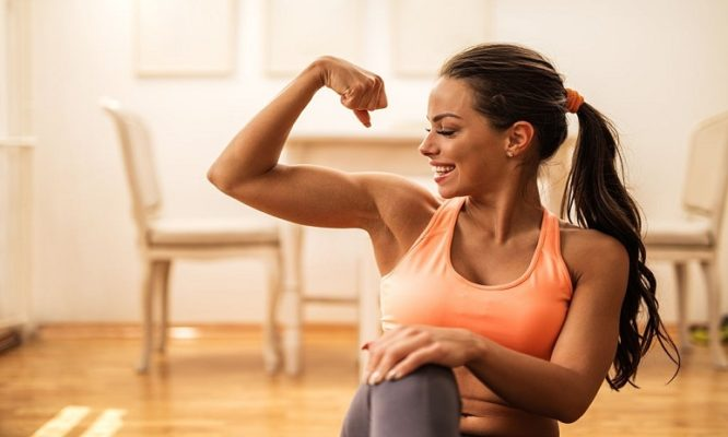 How Bodybuilding Can Help You Improve Your Health