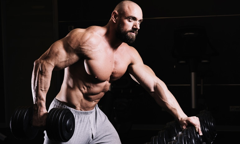 5 Shocking Facts About Bodybuilding