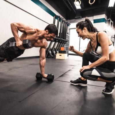 Crossfit vs Bodybuilding