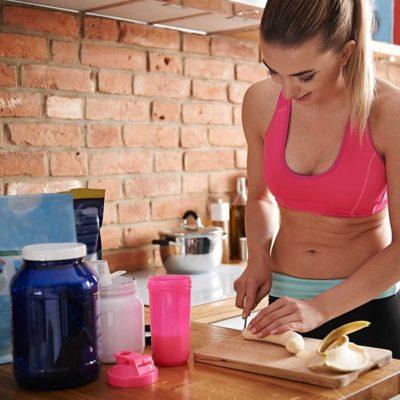 Best fruits for bodybuilding